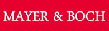Марка Mayer&Boch