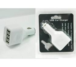 Переходник с АЗУ на 4 USB 1A