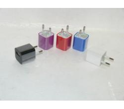 Переходник СЗУ на USB 1000Mah