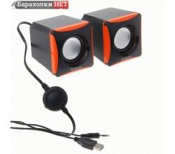 Акустическая система DEFENDER SPK-480, 2.0, 4 Вт, питание от USB