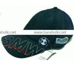 Бейсболка-кепка BMW