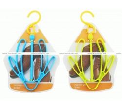 Вешалка для обуви-сушилка