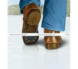 Ледоходы для обуви (антигололеды) универсальные