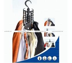 Вешалка для одежды многофункциональная  Magic Hanger