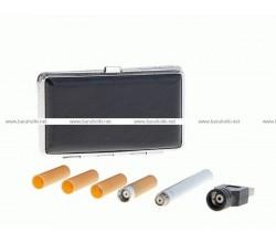 Электронная сигарета с потсигаром