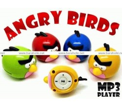 плеер Angry Birds Mp3