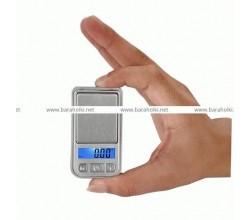 Весы электронные (mini)