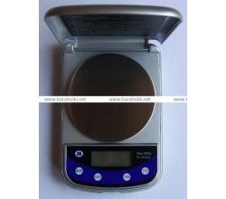 Карманные мини весы ML-A002