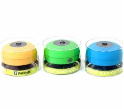 колонка Bluetooth беспроводная  для душа водонепроницаемая