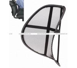 """Корректор для спины на офисное(атомобильное) кресло """"ОФИС-КОМФОРТ 2"""