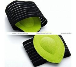 Подушечки для стопы  c повязкой