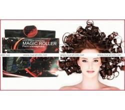 Гибкие бигуди  «MAGIC ROLLER»