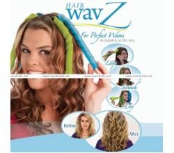 Бигуди для завивки волос Hair Wavz (ХЕЙР ВЕЙВЗ)