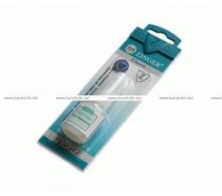 Клей для ногтей прозрачный с кисточкой GLUE