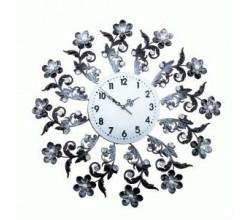 Ажурные часы настенные