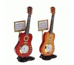 Часы гитара