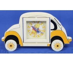 Часы игрушка детские