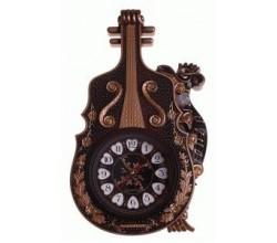 Настенные часы - Скрипка