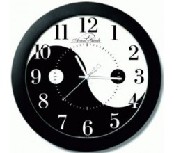 Настенные часы Инь Янь