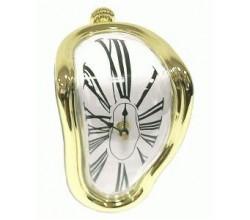 Стекающие часы Дали - Капля