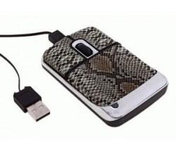 Компьютерная мышь - USB-рулетка