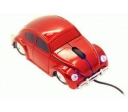 Компьютерная мышка Volkswagen (Фольксваген) - Жук