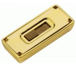 Оригинальная флешка слиток золота