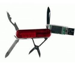 Подарочная флешка Складной нож