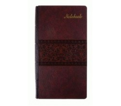 Ежедневник недатированный (А6, 160 л.)
