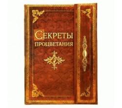 Ежедневник в виде книги