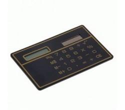 Калькулятор визитка