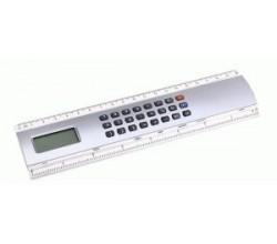 Линейка калькулятор настольный