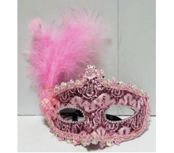 Венецианская карнавальная маска