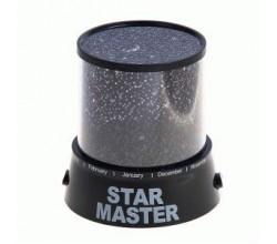 Ночник - проектор Star Master