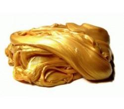Пластилин Handgum (Золотистый)