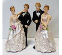 Фигурка на свадьбу