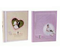 Магнитный свадебный фотоальбом, 20 листов, А4.