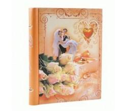 Свадебный альбом магнитный, 20 листов, А4.