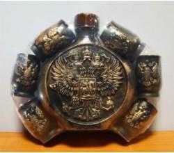 Набор штоф Россия (0,75 л.)