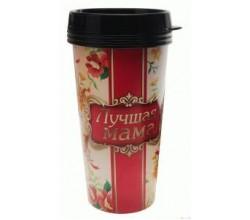 Термокружка для кофе Лучшая мама