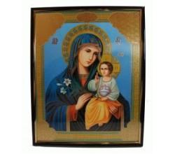 Икона Божьей Матери - Неувядаемый Цвет