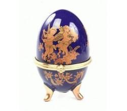 Пасхальное яйцо сувенирное