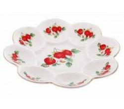 Подставка тарелка для яиц