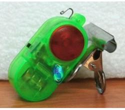 Светозвуковой сигнализатор поклевки