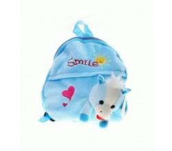 Детский рюкзачок игрушка Лошадка