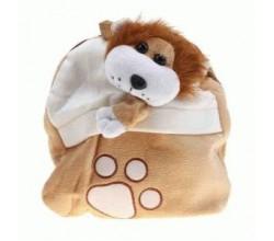 Рюкзак детский для мальчика Лева