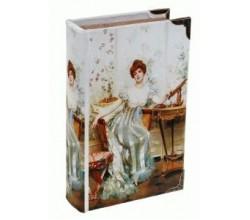 Китайская шкатулка книга