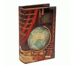 Сейф книга сувенир