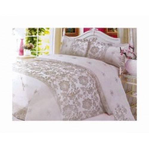 Как пошить красивое постельное белье