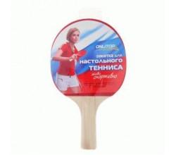 Настольная теннисная ракетка
